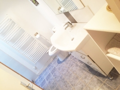 Lavabo - Toilettes